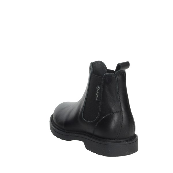 Naturino Shoes Ankle Boots Black 0012501566.01