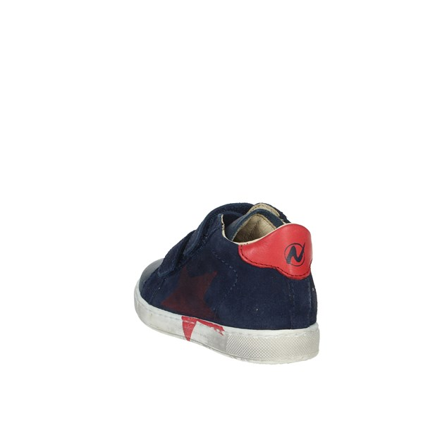 Naturino Shoes Sneakers Blue/Red 0012014198.01