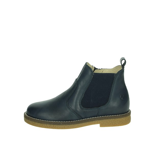 Naturino Shoes Ankle Boots Blue 0012501691.02