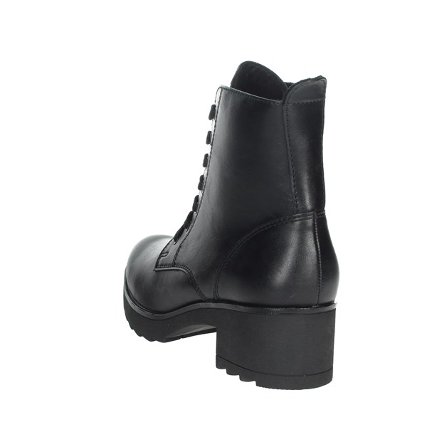 Marco Tozzi Shoes Boots Black 2-25262-35