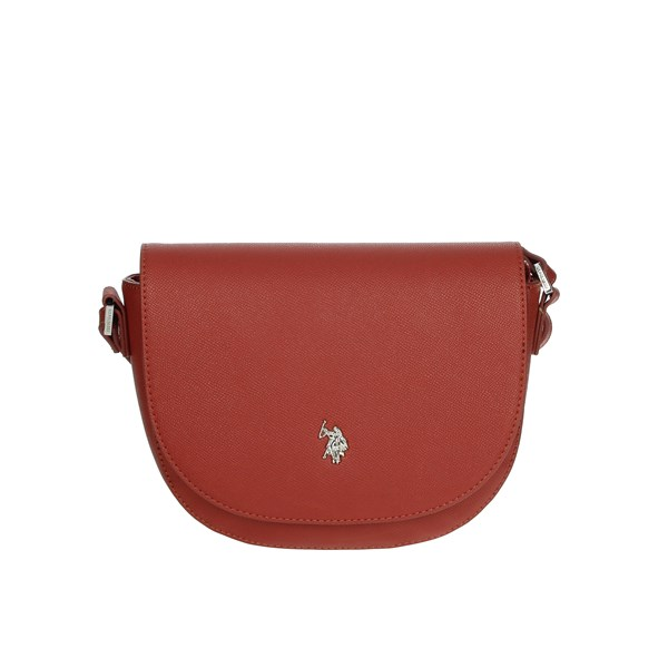U.s. Polo Assn Accessories Bags Brick-red BIUJE4941