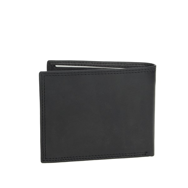 U.s. Polo Assn Accessories Wallet Black WIUCP2176