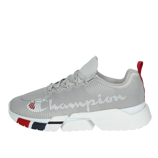 Champion Shoes Sneakers Grey S21558-F20