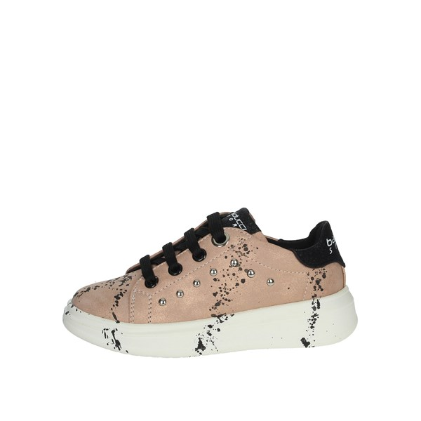 Balducci Shoes Sneakers Rose BS1863