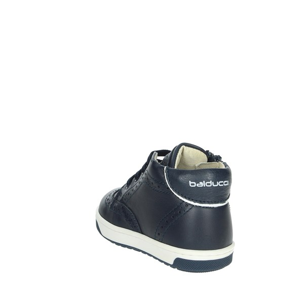 Balducci Shoes Sneakers Blue CSPORT4101