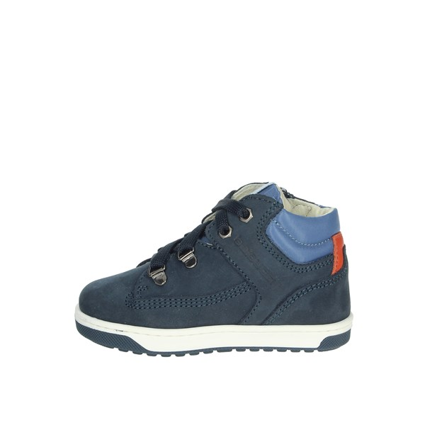 Balducci Shoes Sneakers Blue MSPO3450