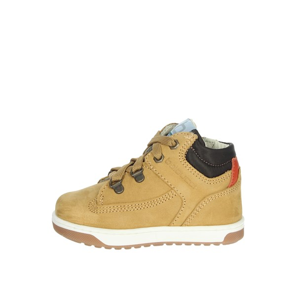 Balducci Shoes Sneakers Mustard MSPO3450