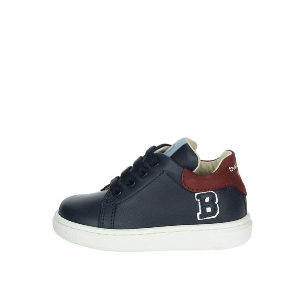 Balducci Shoes Sneakers Blue MSPORT3403