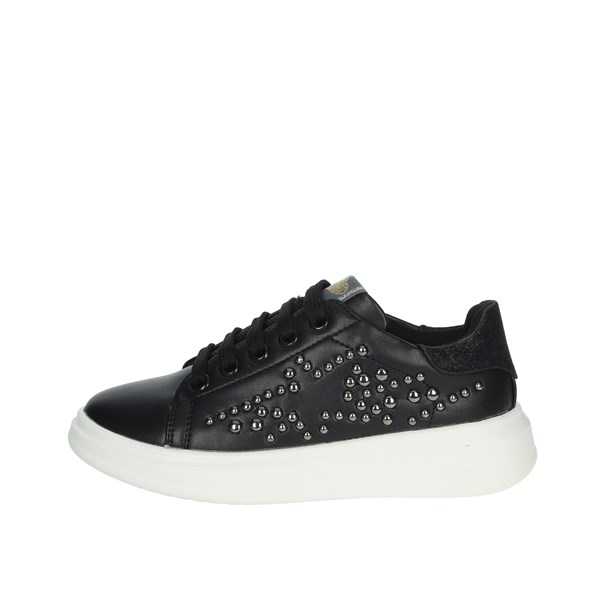 Asso Shoes Sneakers Black AG-8402