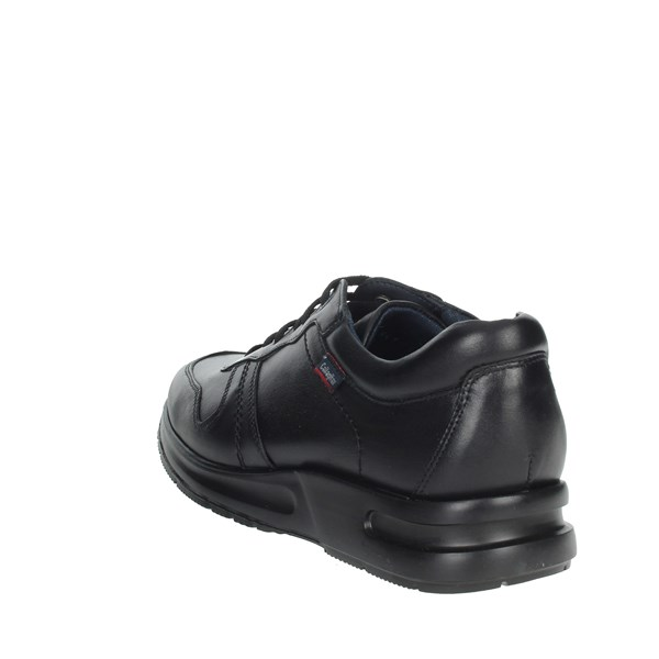 Callaghan Shoes Sneakers Black 91312