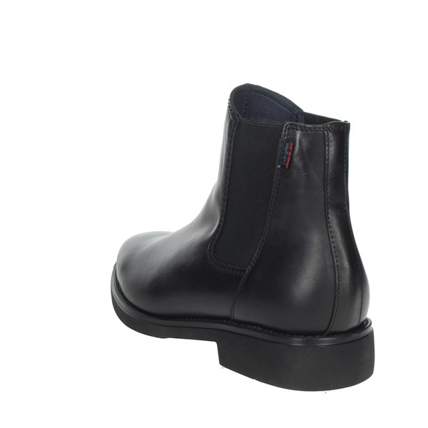 Callaghan Shoes Ankle Boots Black 44705