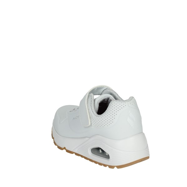 Skechers Shoes Sneakers White 403673L
