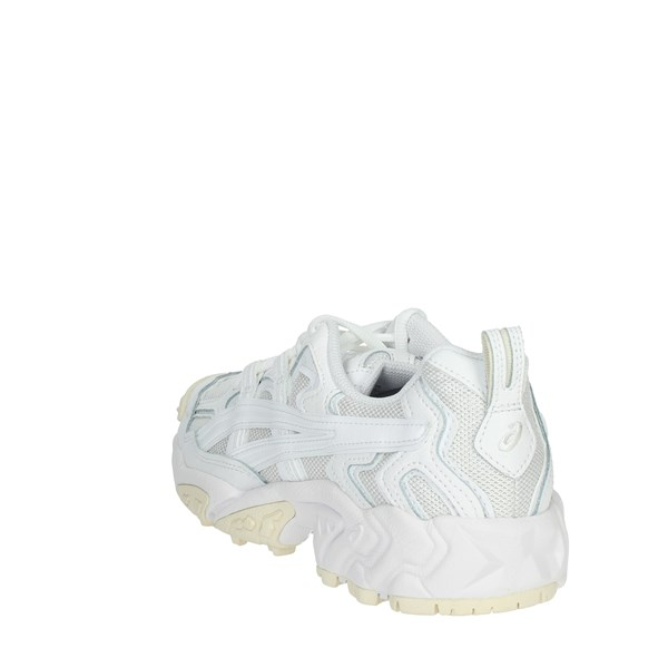Asics Shoes Sneakers White 1021A315