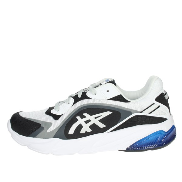 Asics Shoes Sneakers White/Grey 1021A339