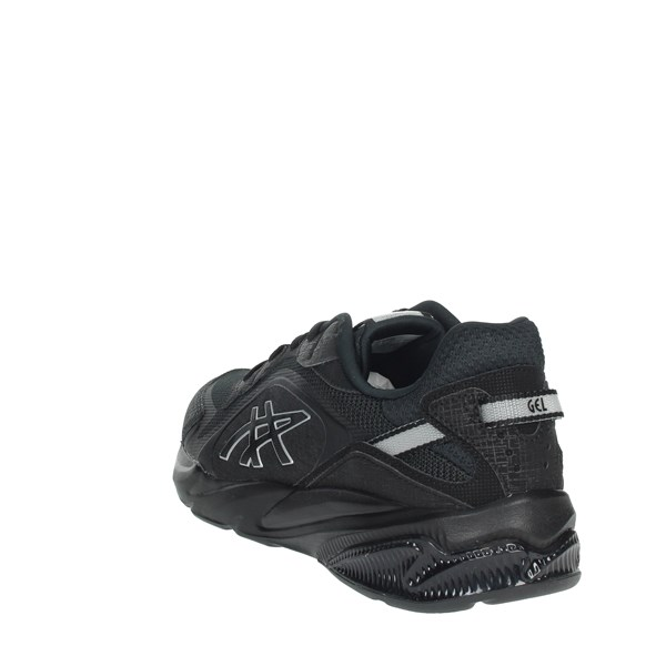 Asics Shoes Sneakers Black 1021A339