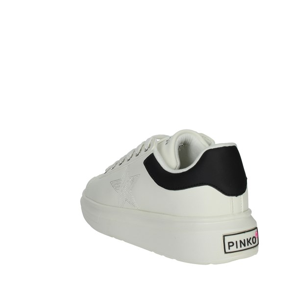 Pinko Up Shoes Sneakers White 025634