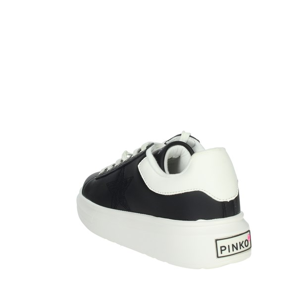 Pinko Up Shoes Sneakers Black 025634