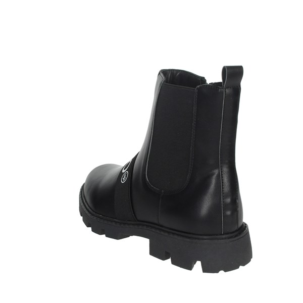 Pinko Up Shoes Ankle Boots Black 025276