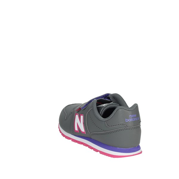 New Balance Shoes Sneakers Grey YV500RGP