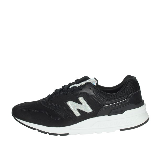 New Balance Shoes Sneakers Black CW997HBN