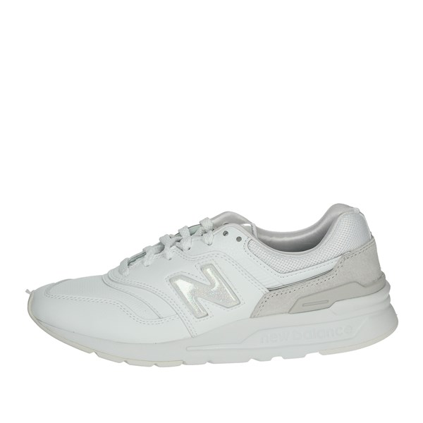 New Balance Shoes Sneakers White CW997HBO