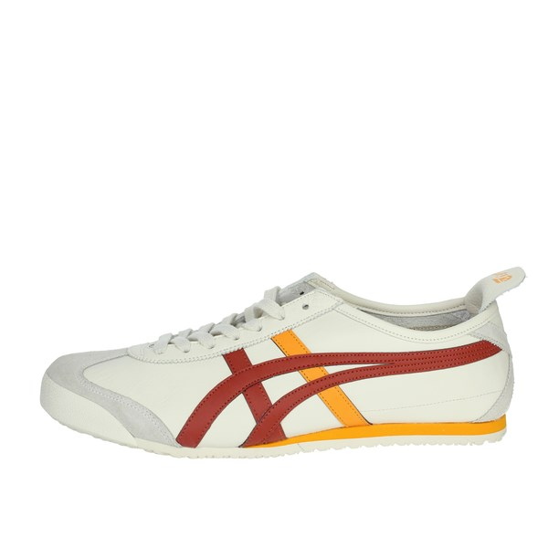 Onitsuka Tiger Shoes Sneakers Beige 1183A201