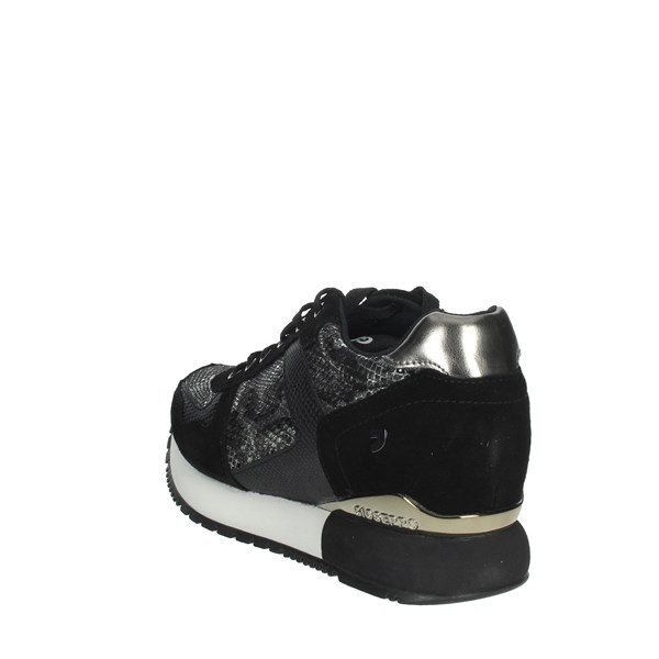 Gioseppo Shoes Sneakers Black 60450