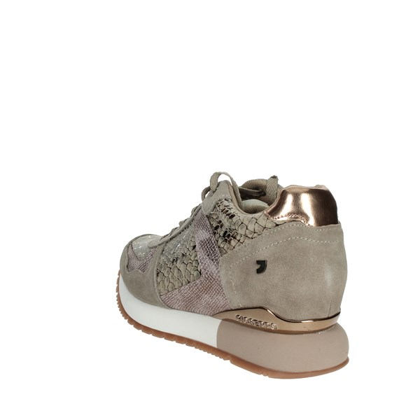 Gioseppo Shoes Sneakers Beige 60450
