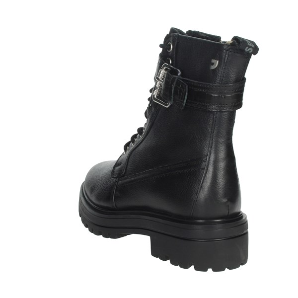 Gioseppo Shoes Boots Black 60543