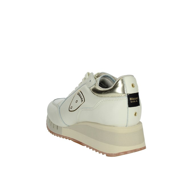 Blauer Shoes Sneakers Creamy white CHARLOTTE05