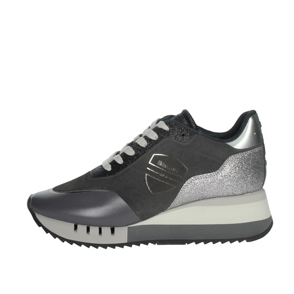 Blauer Shoes Sneakers Grey CHARLOTTE08