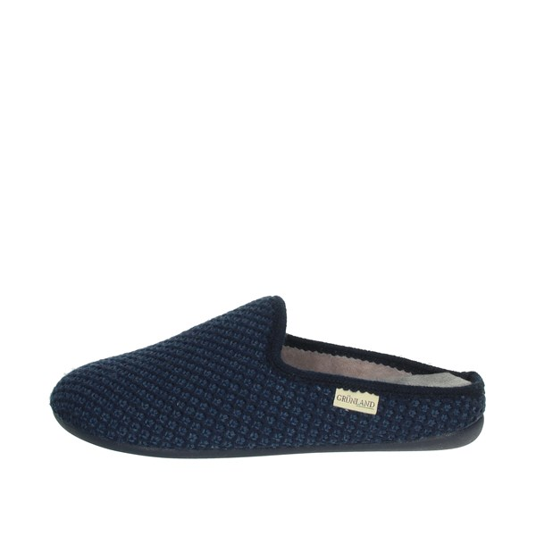 Grünland Shoes Clogs Blue CI2791