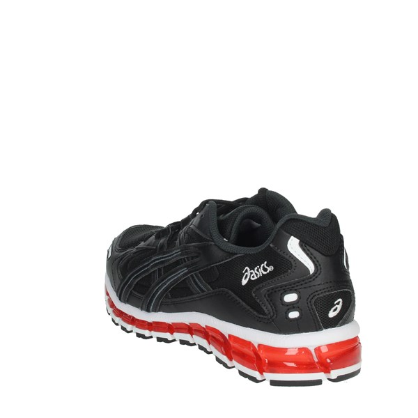 Asics Shoes Sneakers Black 1021A159