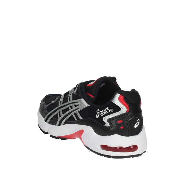 Asics Shoes Sneakers Black 1021A163