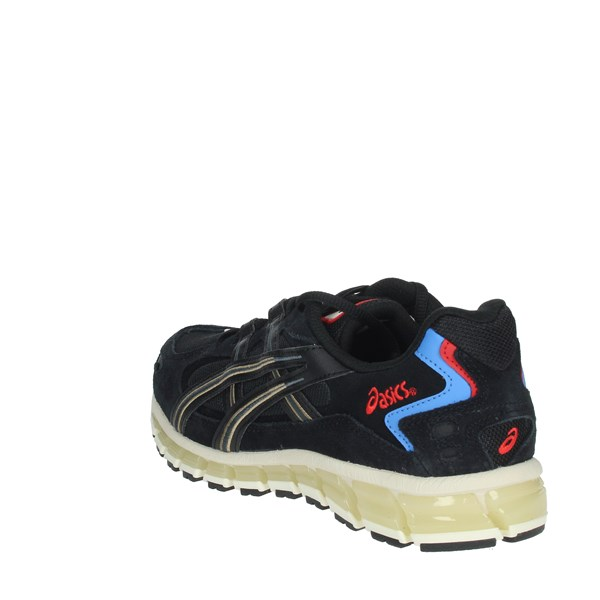 Asics Shoes Sneakers Black 1021A160