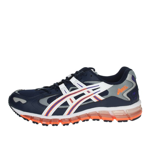 Asics Shoes Sneakers Blue 1021A159