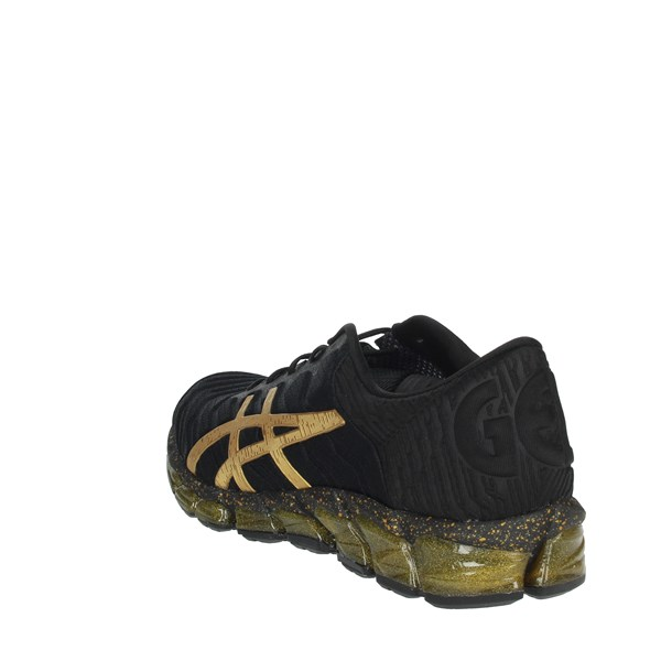 Asics Shoes Sneakers Black 1021A451