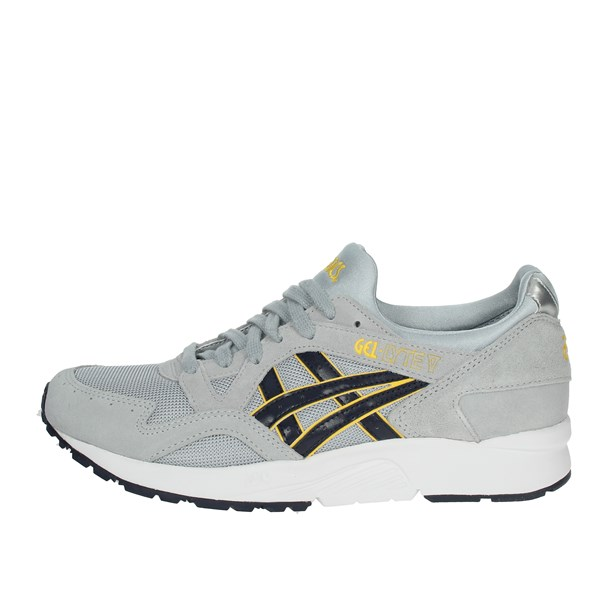 Asics Shoes Sneakers Grey 1191A267