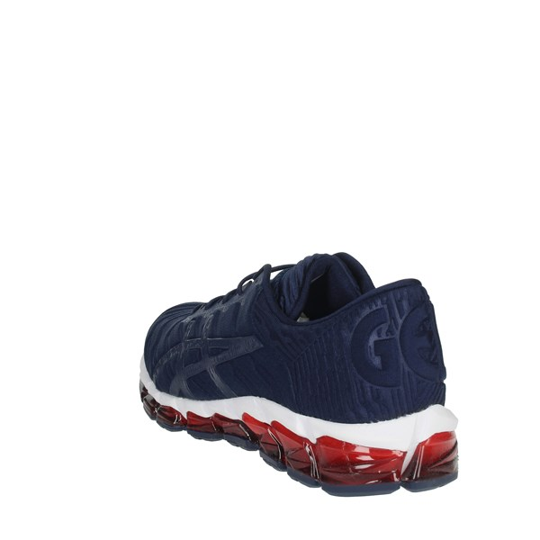 Asics Shoes Sneakers Blue 1021A113