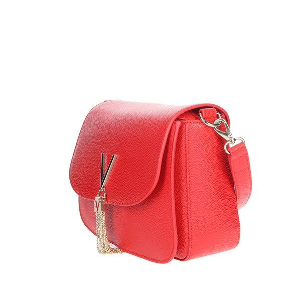 Mario Valentino Bags Accessories Bags Red VBS1R404G