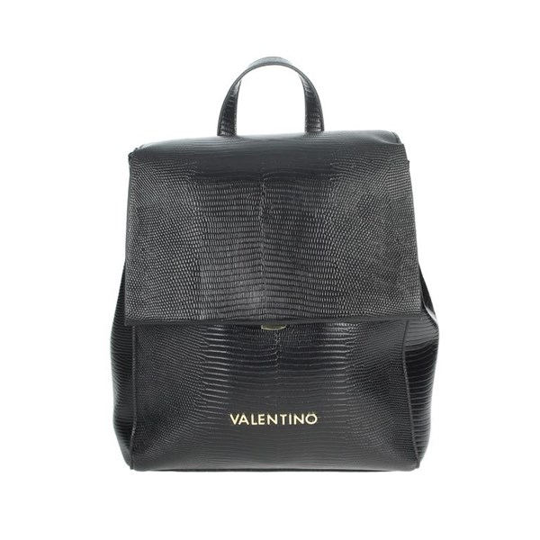 Mario Valentino Bags Accessories Backpacks Black VBS4NA02