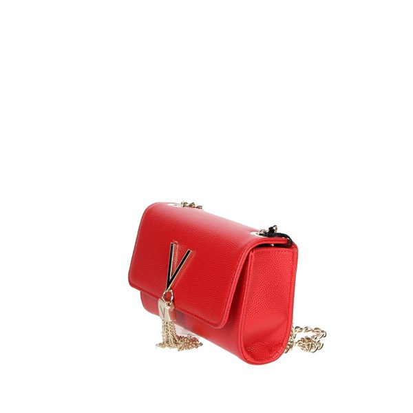 Mario Valentino Bags Accessories Bags Red VBS1R403G
