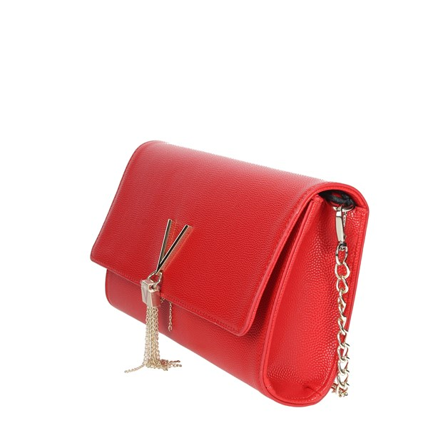 Mario Valentino Bags Accessories Bags Red VBS1R401G