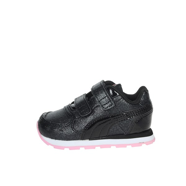 Puma Shoes Sneakers Black 369721