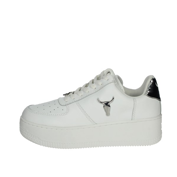 Windsor Smith Shoes Sneakers White RICH