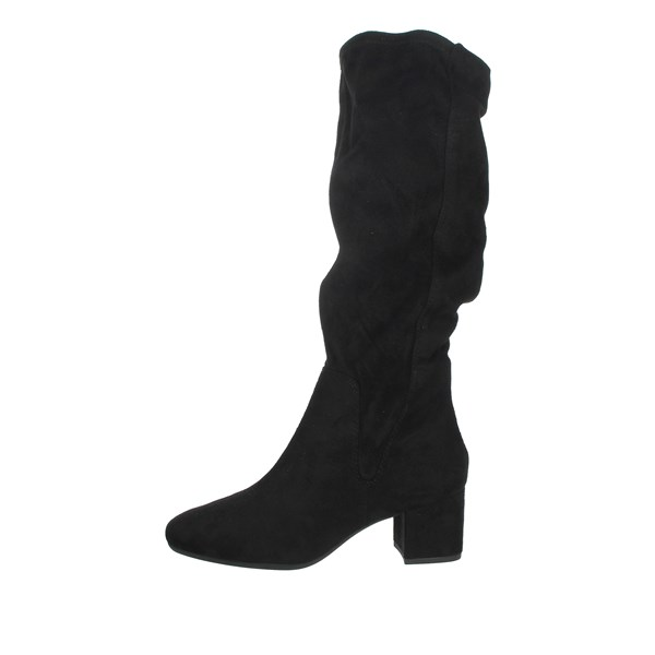 Marco Tozzi Shoes Boots Black 2-25510-25