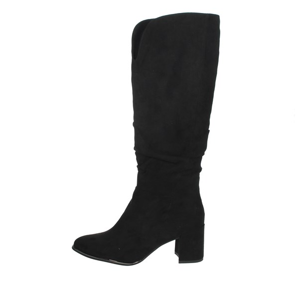 Marco Tozzi Shoes Boots Black 2-25516-25