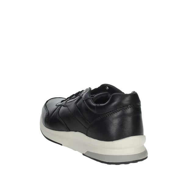Lumberjack Shoes Sneakers Black SM87012-003