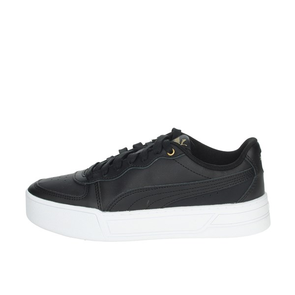 Puma Shoes Sneakers Black 374764
