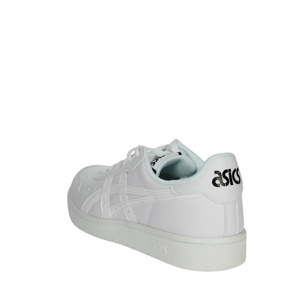 Asics Shoes Sneakers White 1191A163